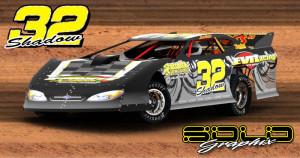 Shadow 32 Dirt Track Racing 2
