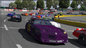 iRacing Street Stocks