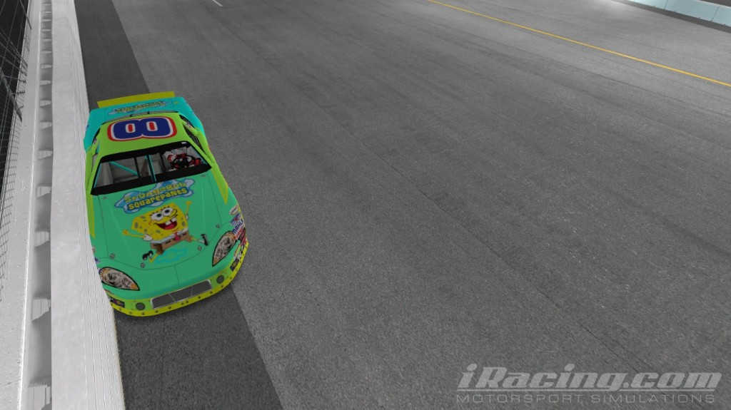 Shemer T. Tobin - iRacing Late Model