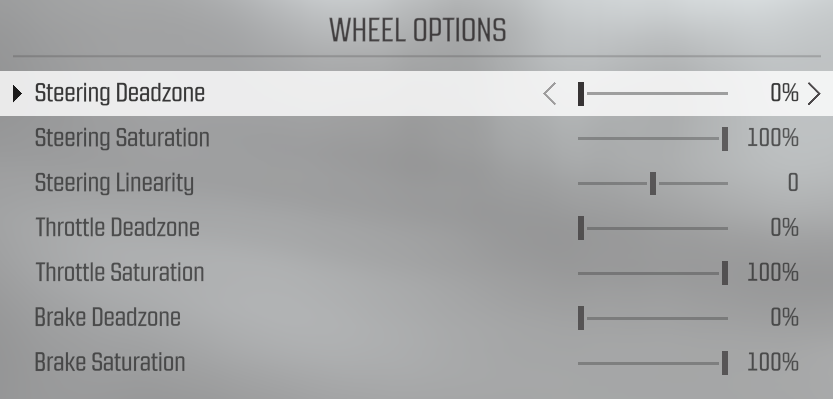Logitech G29 Wheel Settings For Forza Horizon 4 Pc – Fondos de Pantalla
