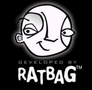 Ratbag Games Logo