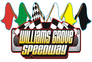 Williams Grove Speedway Logo