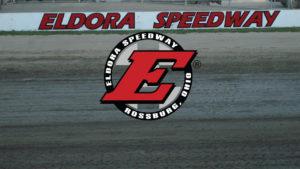 Eldora Speedway on iRacing