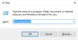 Fix Discord Windows Installer Errors 2