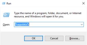 Fix Discord Windows Installer Errors