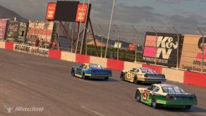 iRacing Bullring at Las Vegas Motor Speedway 2