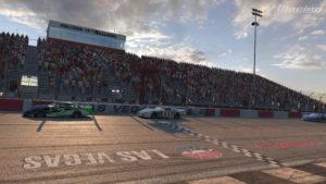 iRacing Bullring at Las Vegas Motor Speedway 7