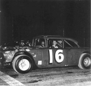Bobby Allison Car Number 16