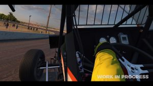 Incoming iRacing Dirt Video