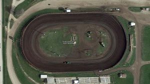 Fairbury American Legion Speedway Overview
