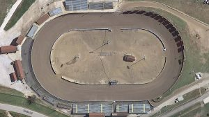Federated Auto Parts I55 Speedway