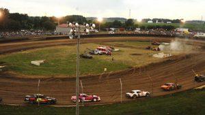 Kokomo Speedway Stock Cars