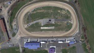 Weedsport Speedway Overview