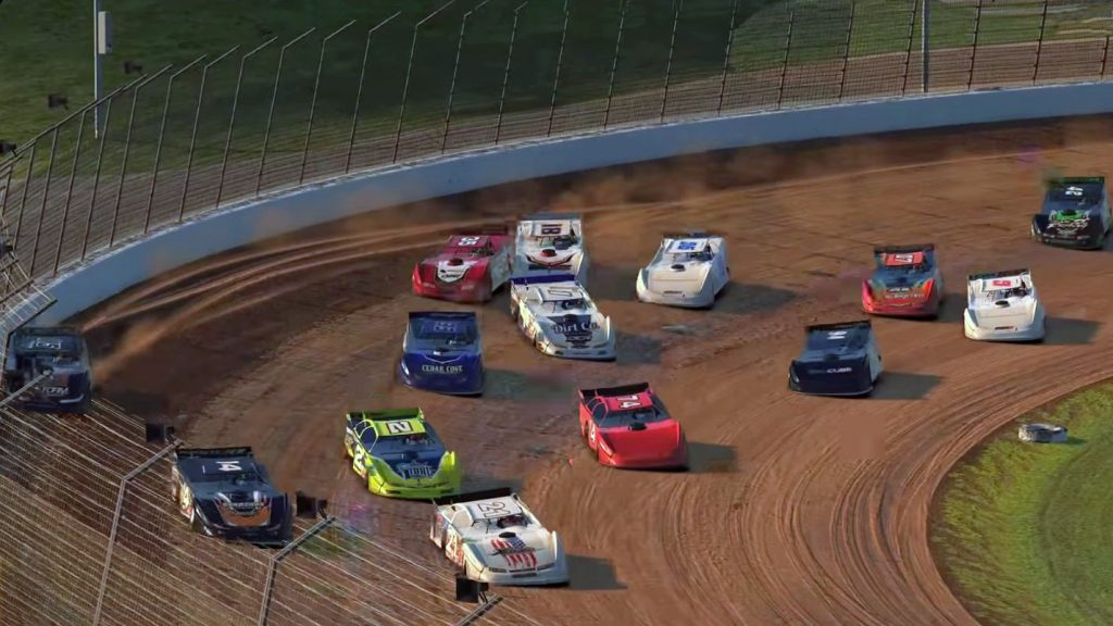 iRacing World of Outlaws Late Model Championship Series Main Image 1
