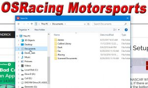 How To Download and Open iRacing Setups Image 3