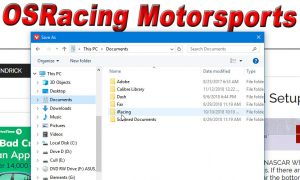 How To Download and Open iRacing Setups Image 4
