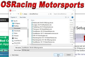 How to Download and Open iRacing Setups Image 7