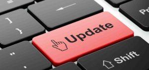 iRacing Update