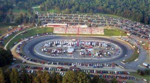 Lanier National Speedway aka Lanier Raceplex