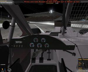 iRacing Drive Through Penalty - Not a Warning