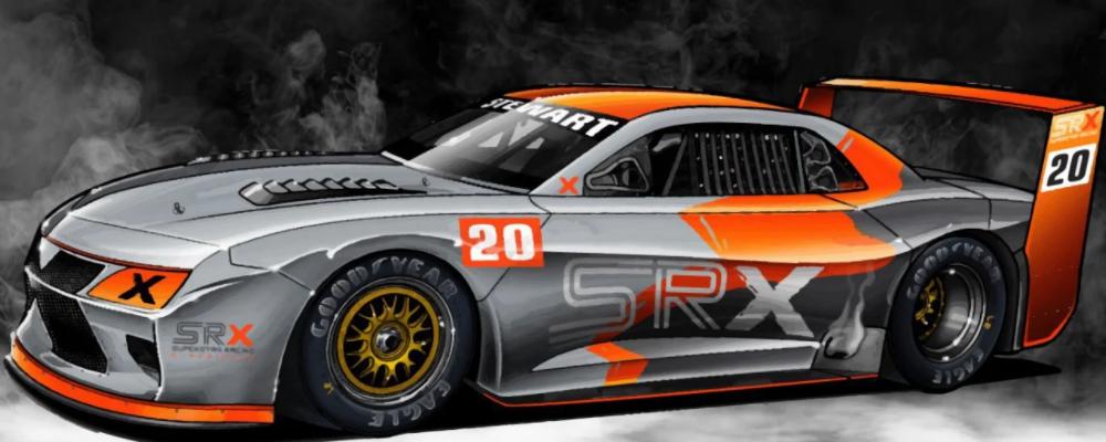 Superstar Racing Experience Car